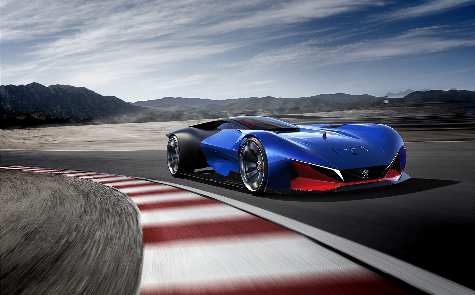 Is Peugeot's L500 R HYbrid concept worth getting excited about or just more HYpe?