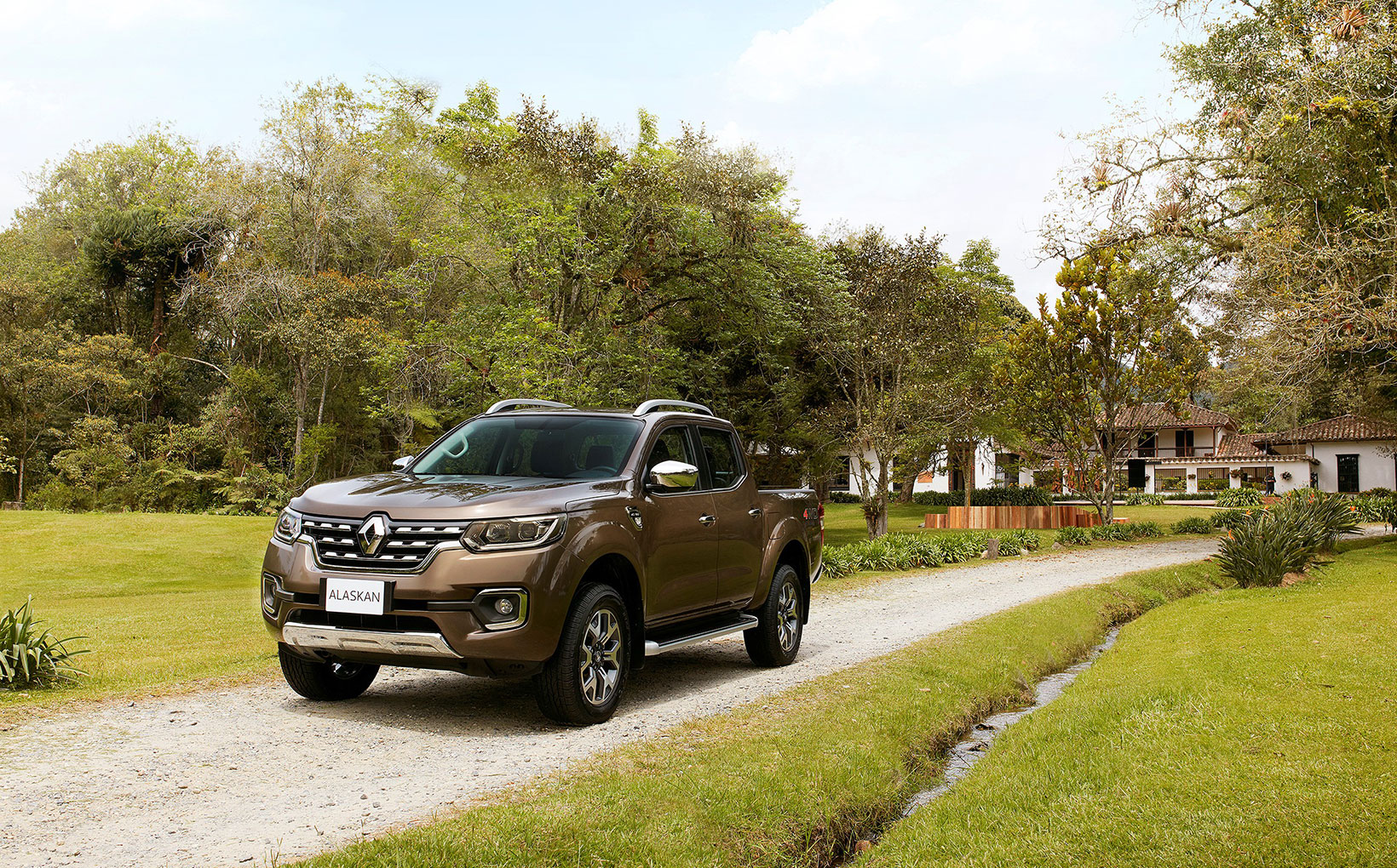 Has the Renault Alaskan got what it takes to take on the competitive one-tonne market?