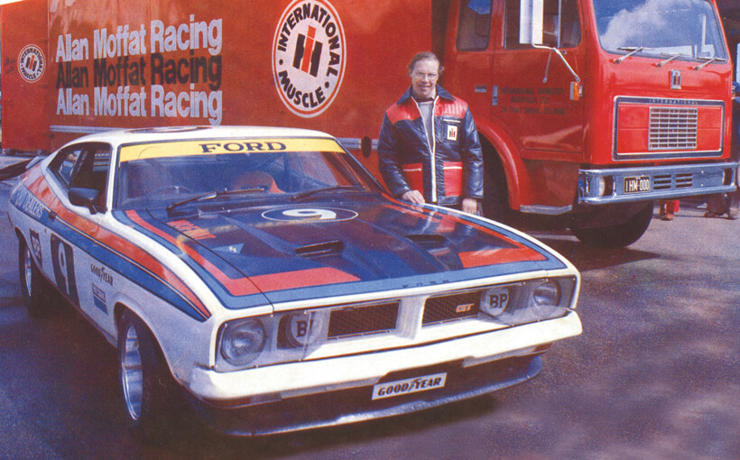 XB Falcon GT: How The Spirit of Phase IV Lived On