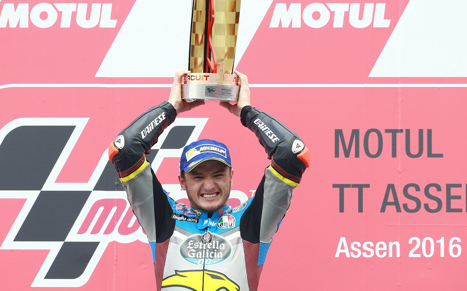 Assen, Netherlands: MotoGP Post-Race Report
