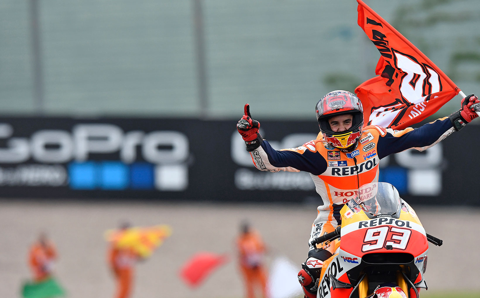 Sachsenring, Germany: MotoGP Post-Race Report