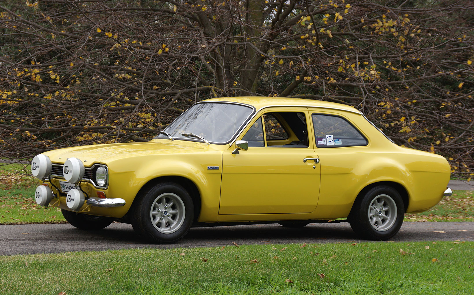 Rare Escort RS heads Euro Classics in Shannons Melbourne Winter auction