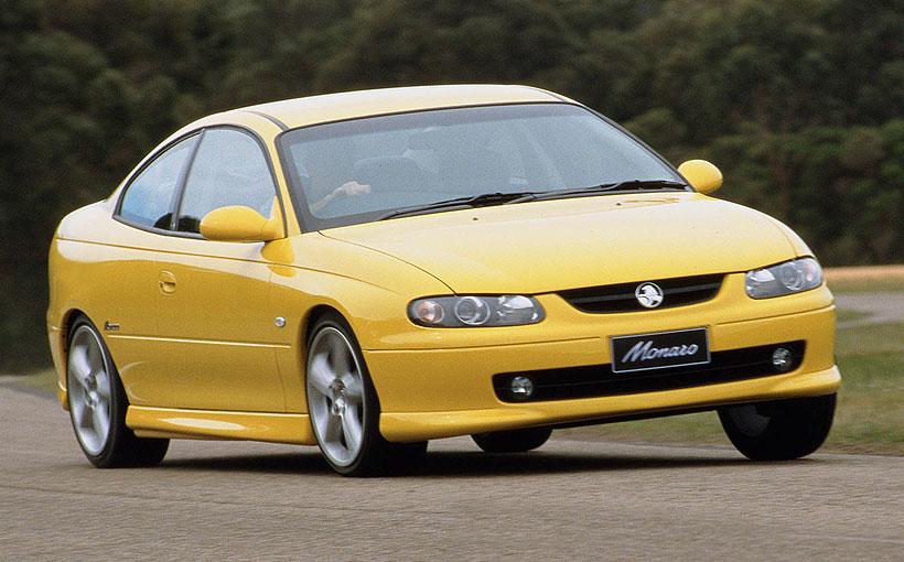 Holden V2 Monaro: how a secret affair blossomed into marriage
