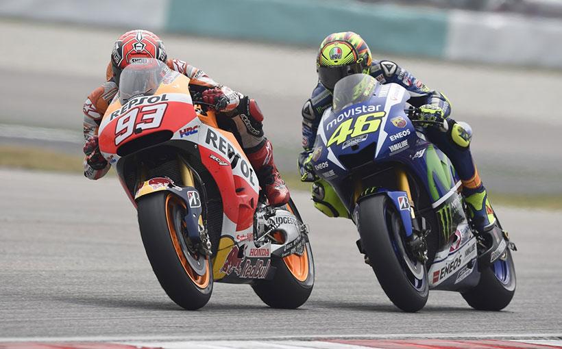 Sepang, Malaysia: MotoGP Post-Race Report
