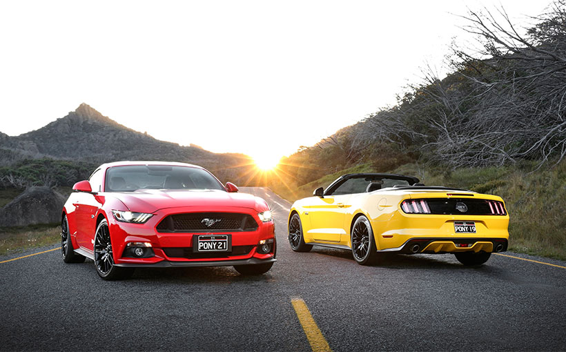 How good is the 2016 Ford Mustang?