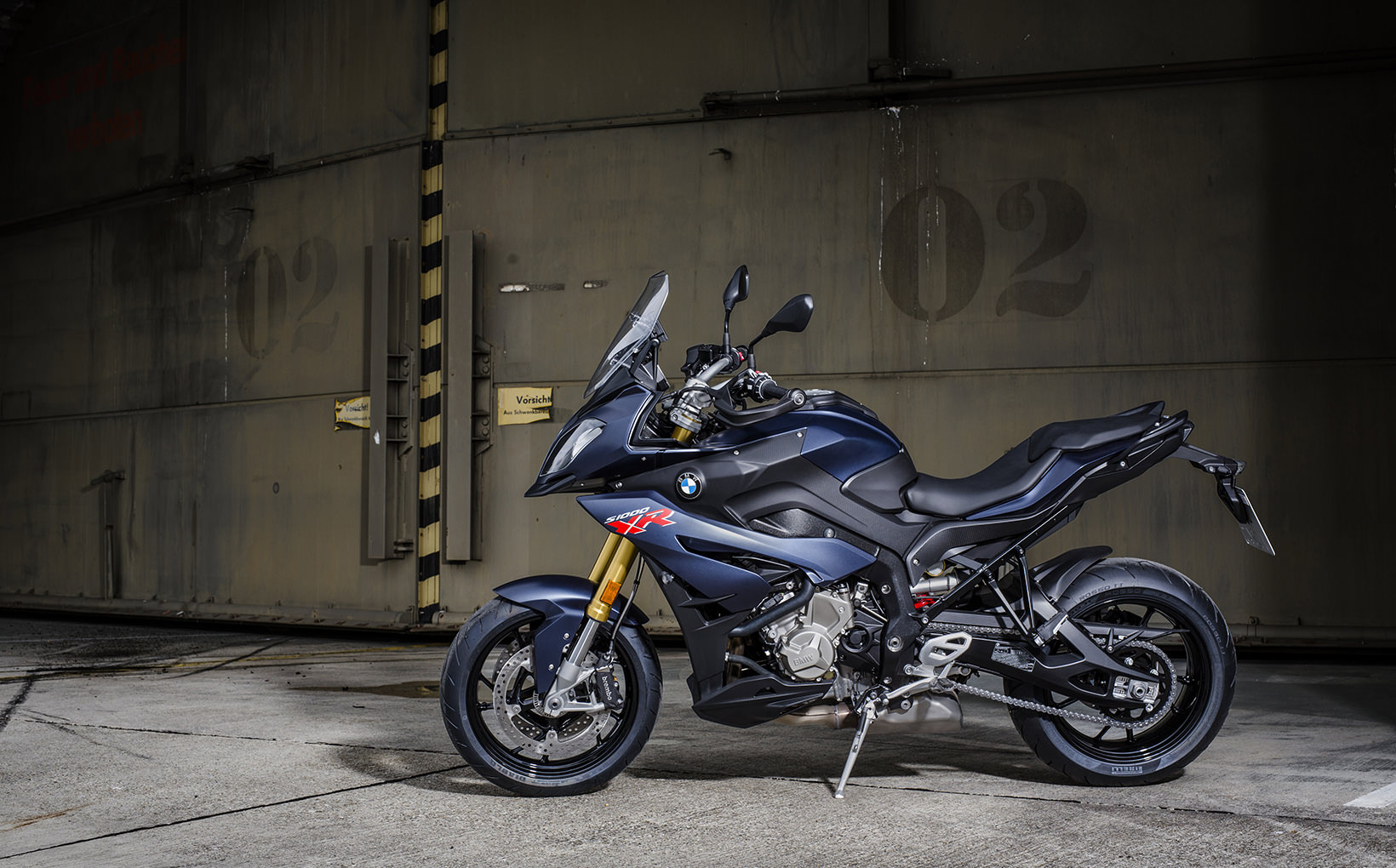 Launch Report: BMW S 1000 RR: S 1000 R, S 1000 XR and K