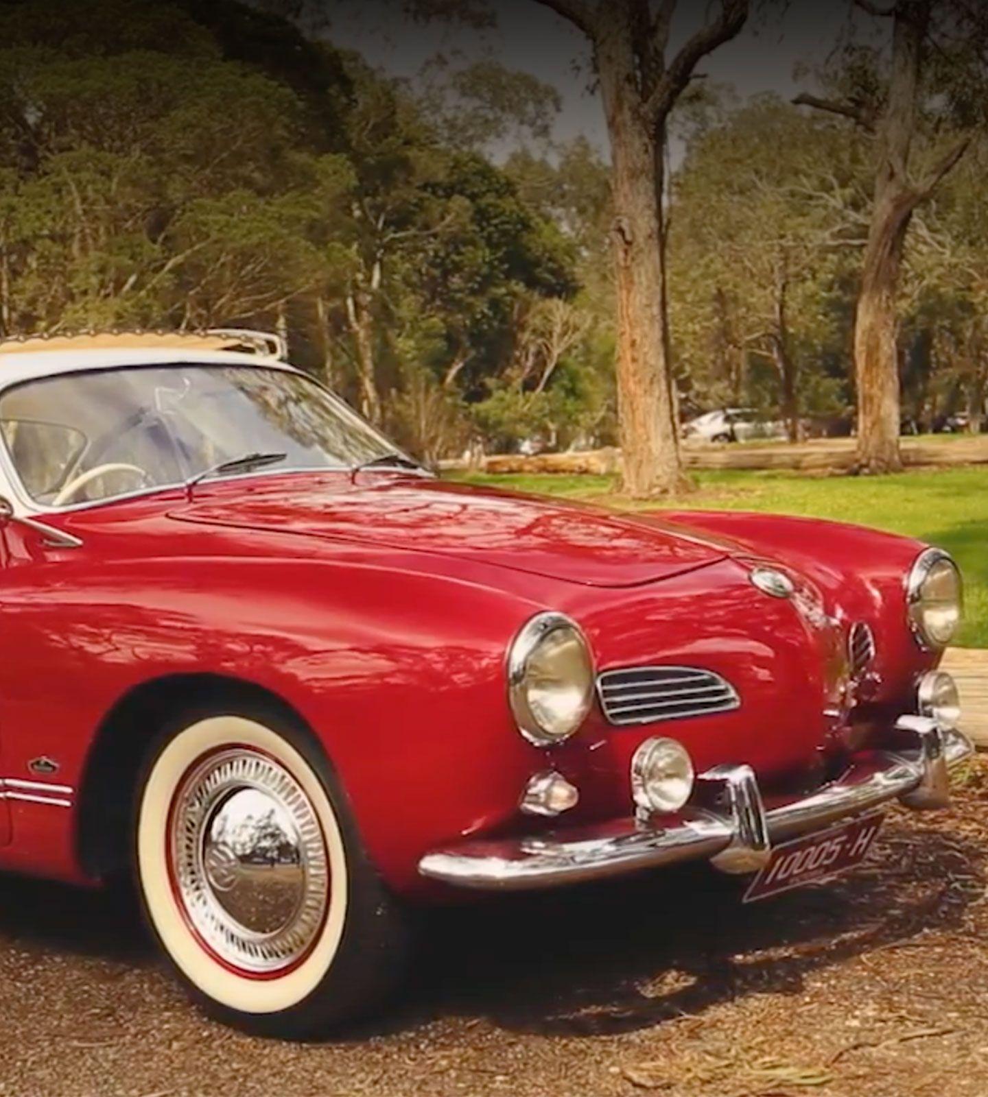 Classic & Vintage Motor Vehicles
