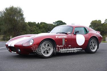 Superformance Daytona Mk1 Coupe