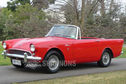 Sunbeam Alpine Series 3 Roadster