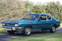 Ford Capri 1600 Coupe