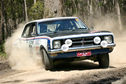 Holden HK Kingswood HDT 'Rally Car' Sedan