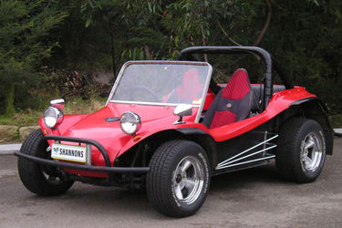 '71 SWB Vulture Buggy FOR SALE