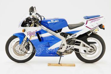 Suzuki RGV-R 250 Motorcycle