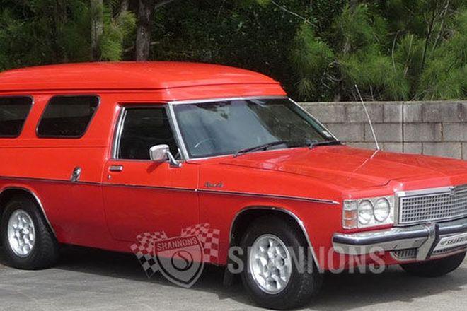 Old Car Auctions Sydney