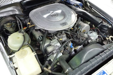 mercedes 380sl convertible