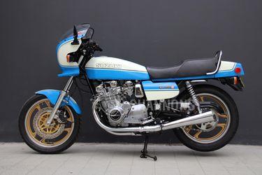 Suzuki GS1000ST Motorcycle