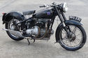 Sunbeam S8 500cc Motorcycle