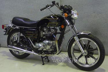 Triumph Bonneville 750 Special Motorcycle