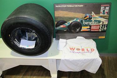 Wheel, Tyre, Poster & Shirt
