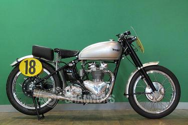 Triumph GP Replica