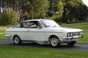 Sunbeam Rapier Fastback Coupe