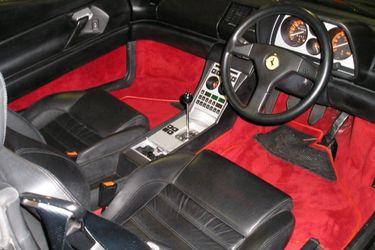 1993 Ferrari 348 Gtb Related Infomation Specifications