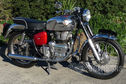 Royal Enfield Constellation 700cc Twin Motorcycle