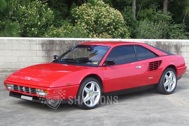 1980 ferrari mondial 8 coupe us related infomation specifications weili automotive network. Black Bedroom Furniture Sets. Home Design Ideas