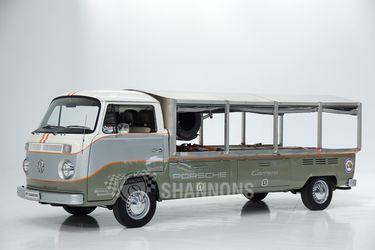Volkswagen Kombi 'Modified' Race Transporter