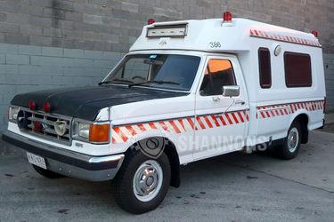 Ex Police Car For Sale Near Me