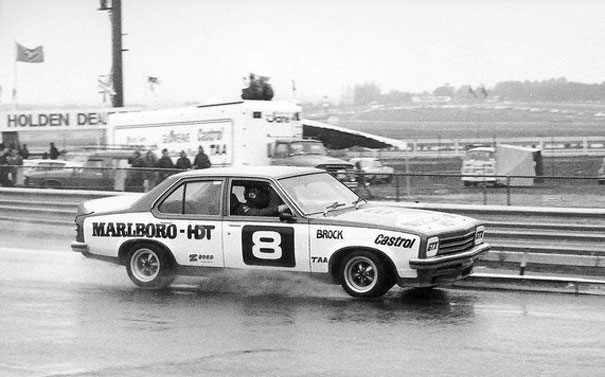 Holden LH Torana SL/R 5000: The Accidental Race Car