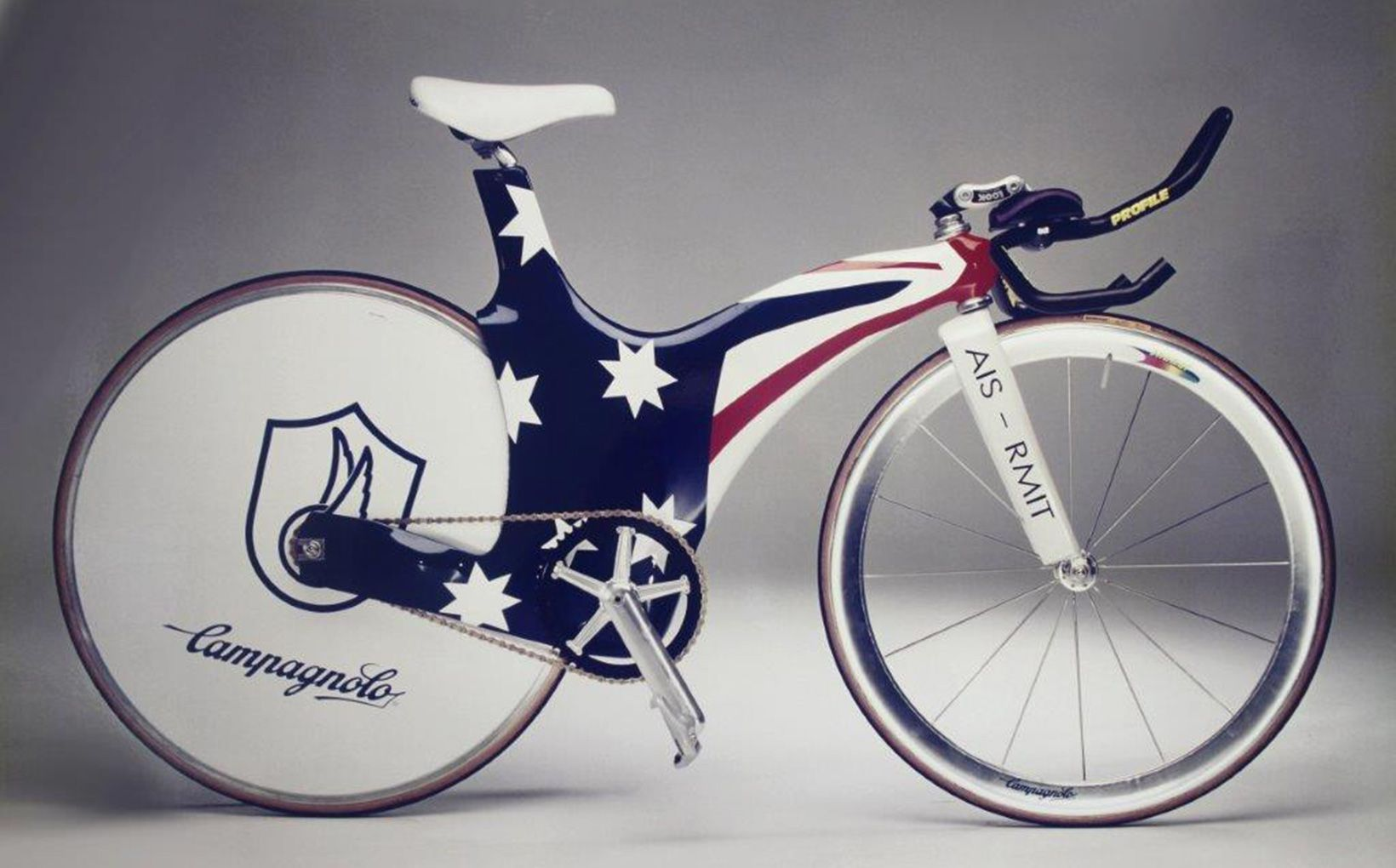 Bolwell Bike