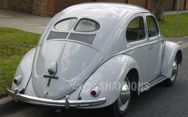 39 windows 39 of opportunity at shannons spring sale for 1951 volkswagen split window