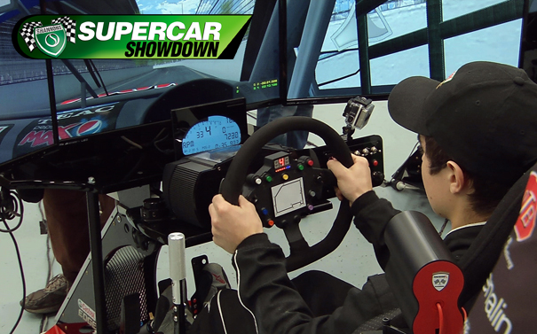 Crunchtime! Semi-Finalists confirmed for 2013 Shannons Supercar Showdown