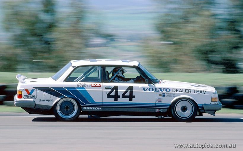 Volvo 240: From Safe Swede to Turbo Terror! - Shannons Club