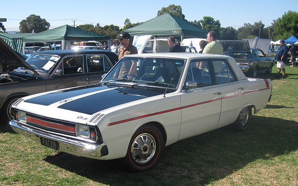 VG Valiant Pacer: The Better Aussie Six