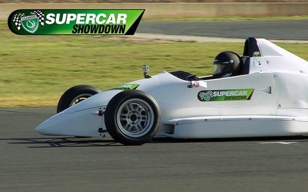 Points Gap Tightens as Young Guns Find Form in 2013 Shannons Supercar Showdown