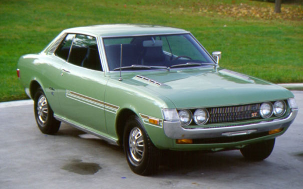 Toyota Celica: Sleek Car or Silly Car?