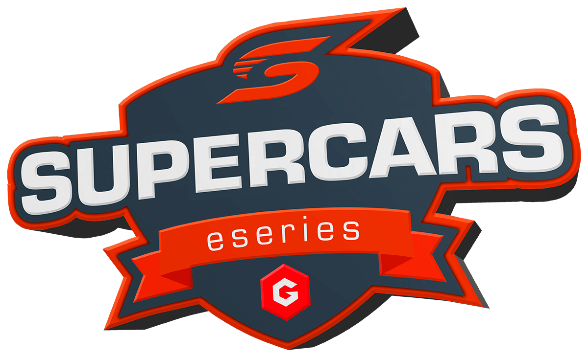 Gfinity Supercars Eseries