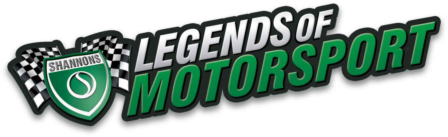 Shannons Legends Of Motorsport