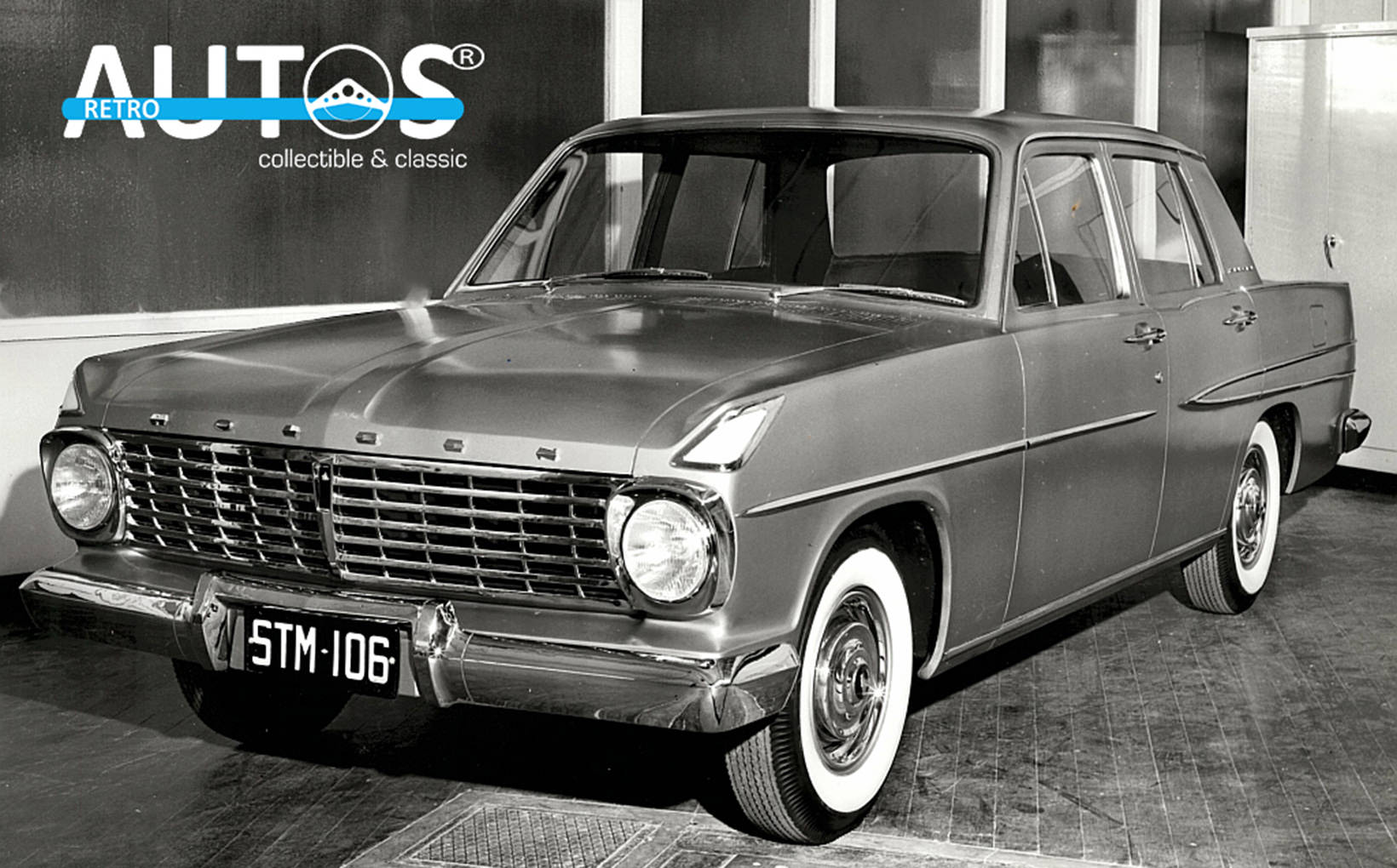Retroautos April - Holden's mythical EF: It was going to be the HD!