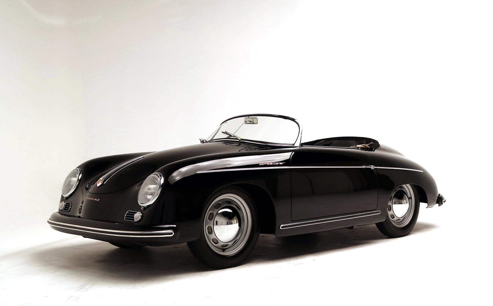 Uber-rare early Porsche at Shannons Sydney Auction