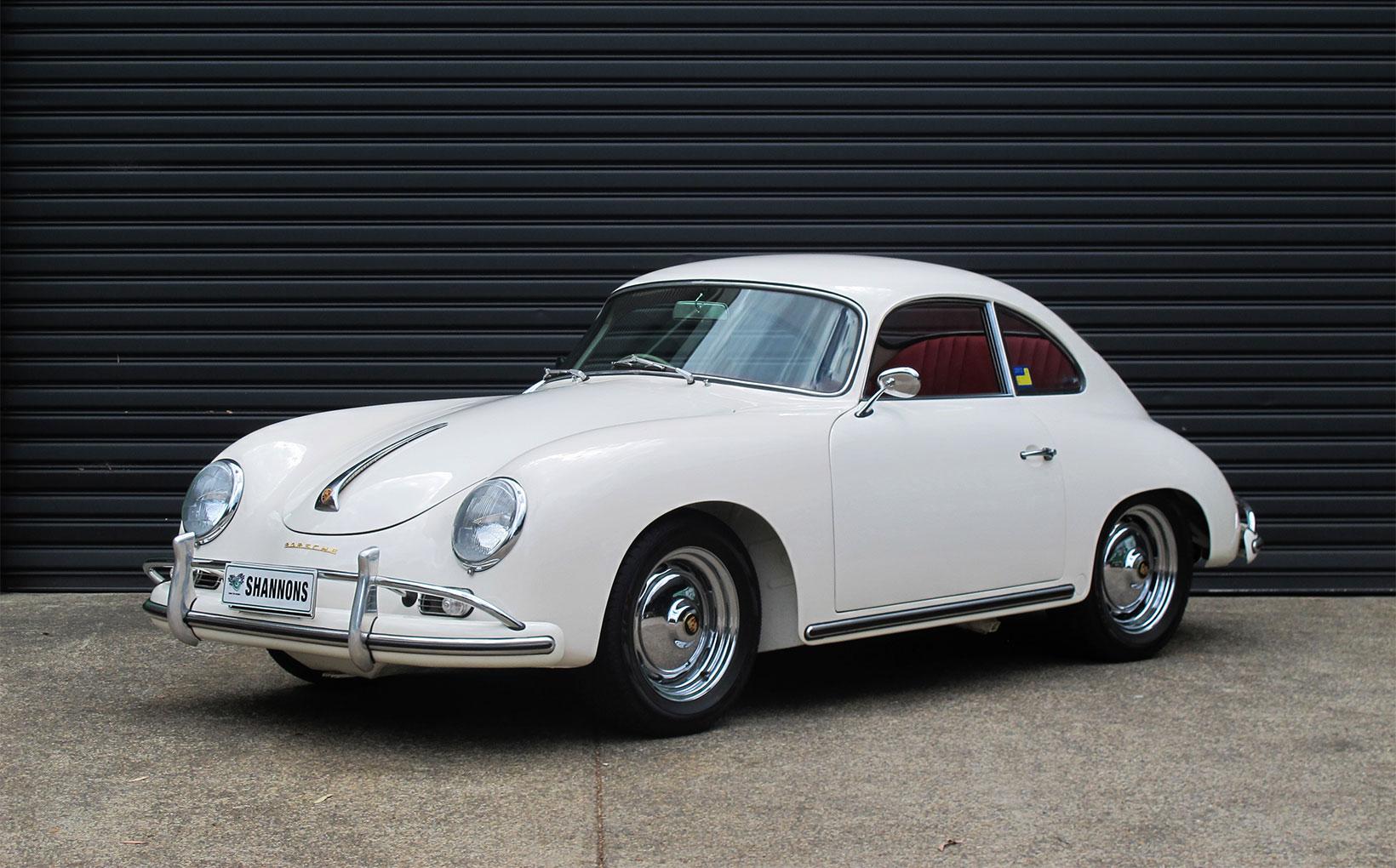 'Porsche Fest' at Shannons Sydney Summer Sale