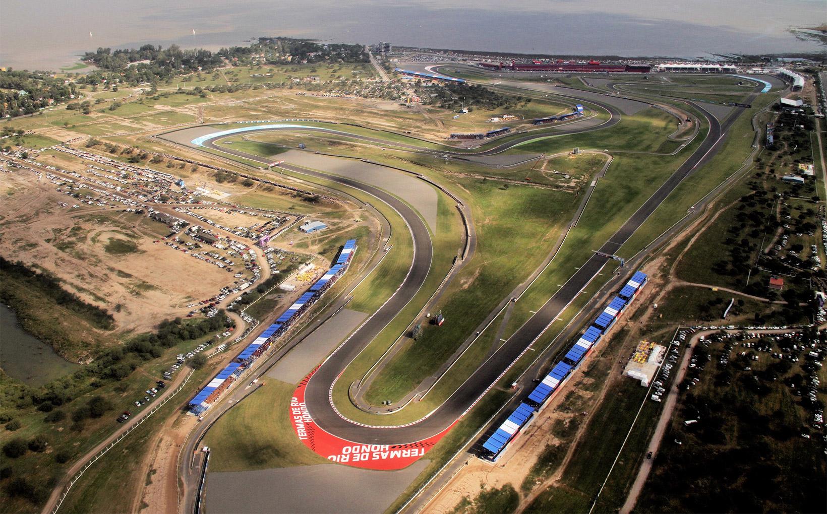 Argentina MotoGP brings new challenges as Maverick Vinales number one on the leader board