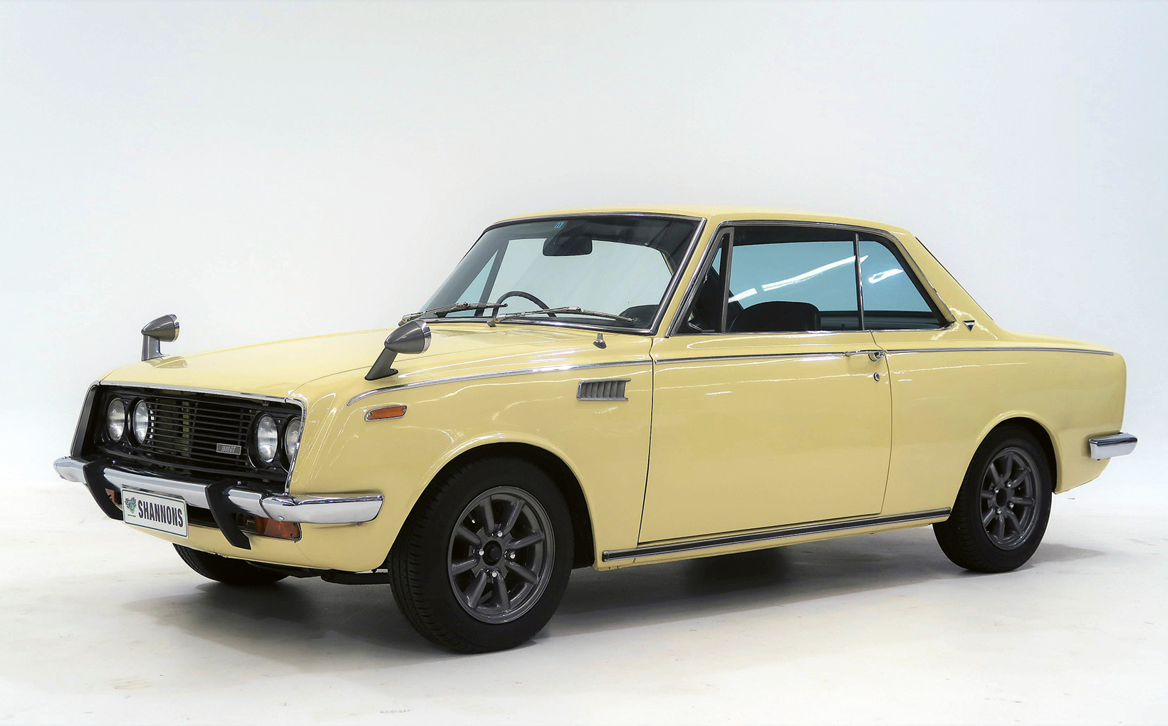 Japanese Classics at Shannons Autumn Online Auction