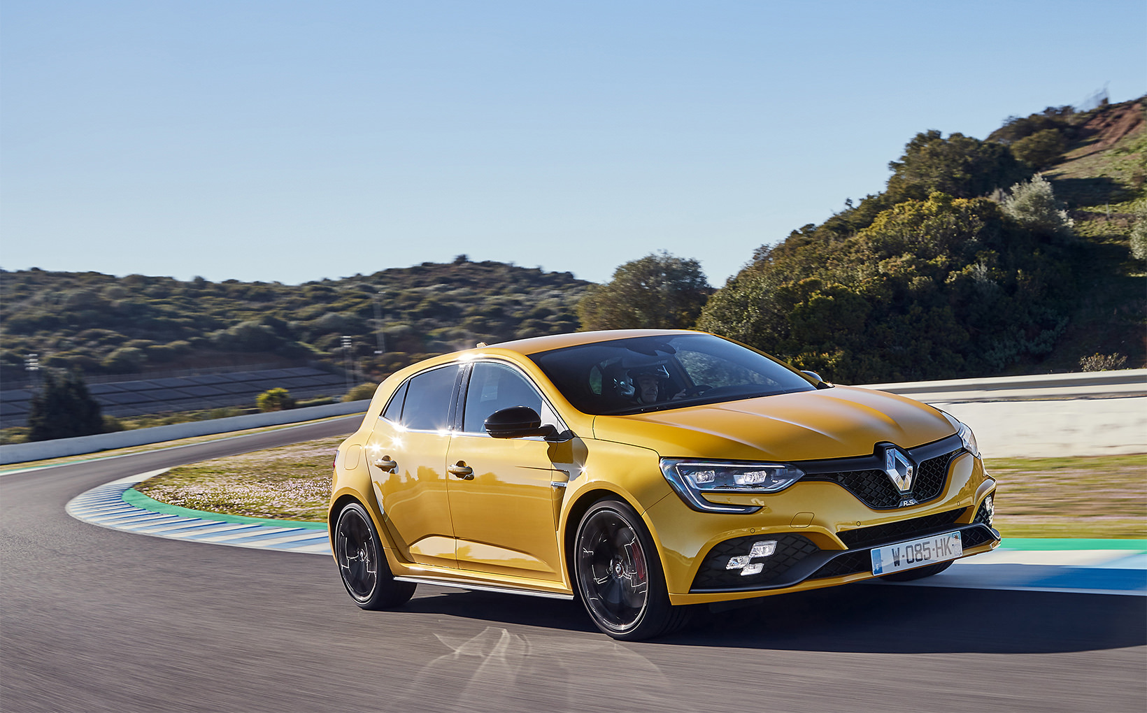 New-gen Renault Megane RS poised to steal hot-hatch crown