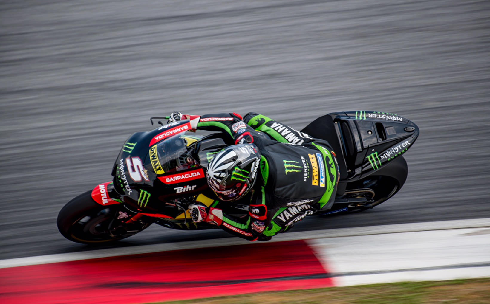 MotoGP testing at Sepang circuit in Malaysia sees multiple manufacturers rise up!