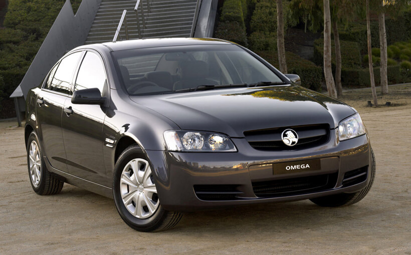 Holden VE and VF Commodore: flawed masterpieces, caught out by history