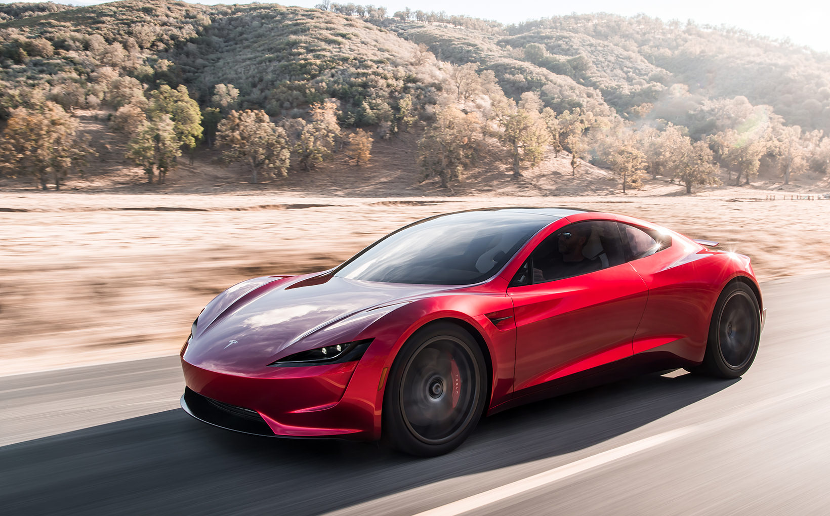 Can the Tesla Roadster deliver on its promise of world-beating acceleration?