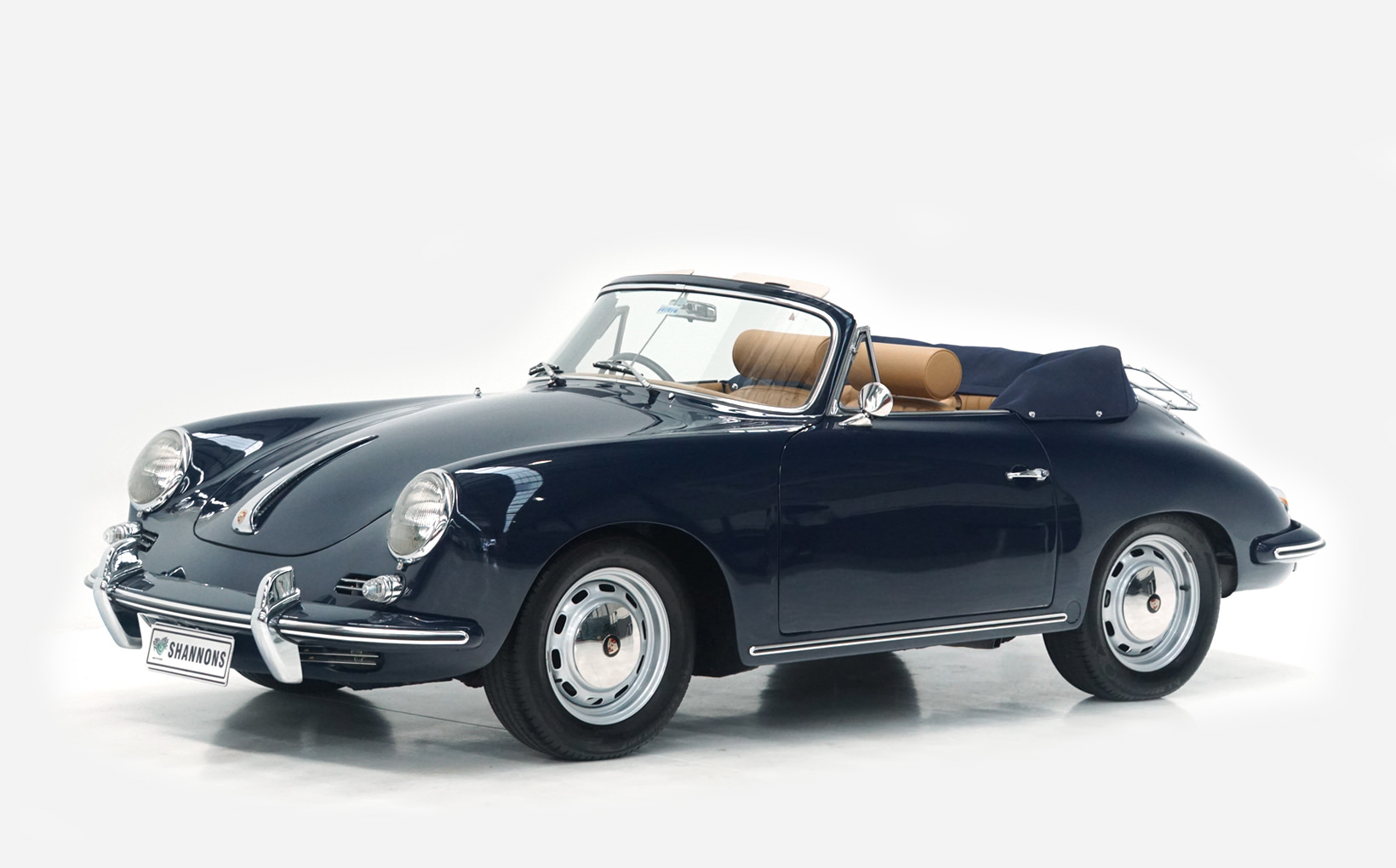 Purists' Porsches at Shannons Melbourne Summer Auction